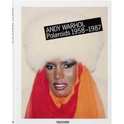 Andy Warhol Polaroids 1958 - 1987 (Inbunden, 2017)