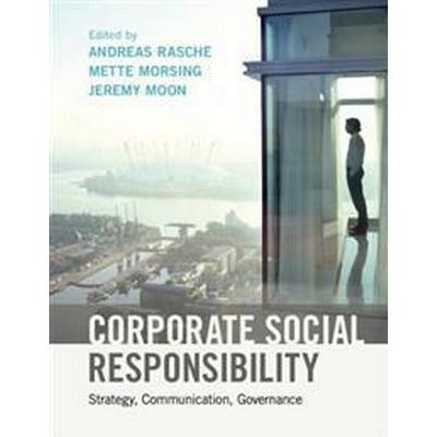 Corporate Social Responsibility (Pocket, 2017)