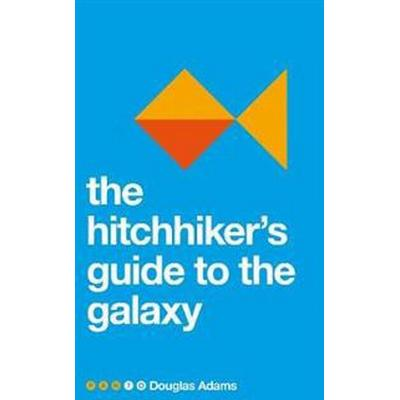 The Hitchhiker's Guide to the Galaxy (Pocket, 2017)