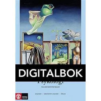 Levander Fallbeskrivningar Digital, tredje upplagan (Övrigt format, 2012)