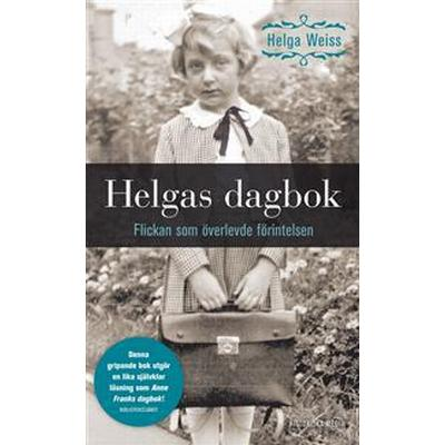Helgas dagbok: Flickan som överlevde förintelsen (Ljudbok nedladdning, 2017)