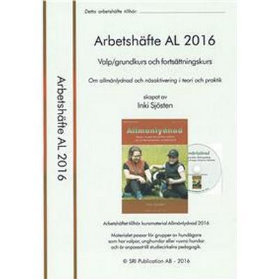 Arbetshäfte Allmänlydnad 2016 (Övrigt format, 2016)