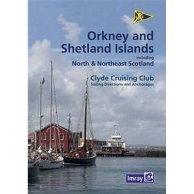 Ccc orkney and shetland islands - including north and northeast scotland (Spiral, 2016)