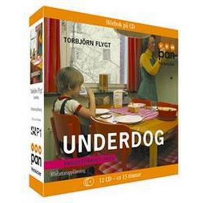 Underdog (Ljudbok nedladdning, 2010)