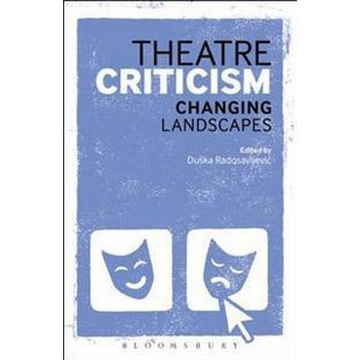 Theatre Criticism (Häftad, 2016)