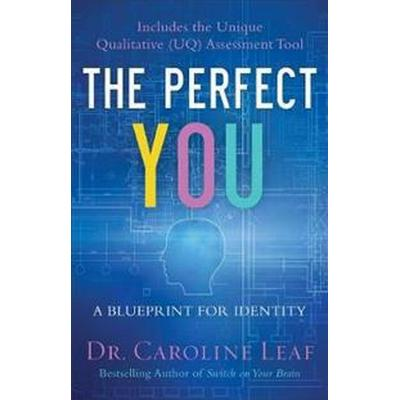 The Perfect You (Häftad, 2017)