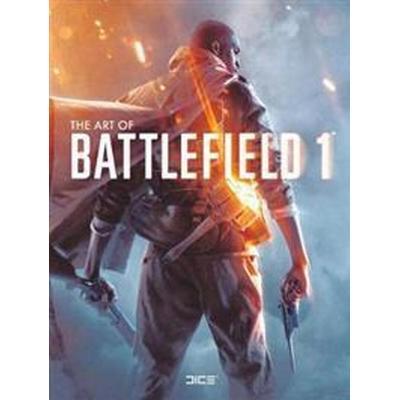 The Art of Battlefield 1 (Inbunden, 2016)