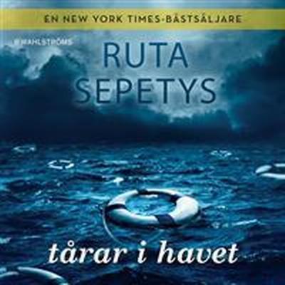Tårar i havet (Ljudbok nedladdning, 2016)