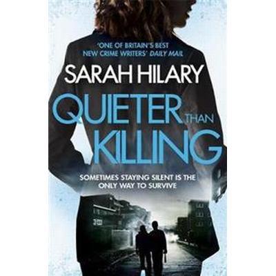 Quieter Than Killing (D.I. Marnie Rome 4) (Häftad, 2017)