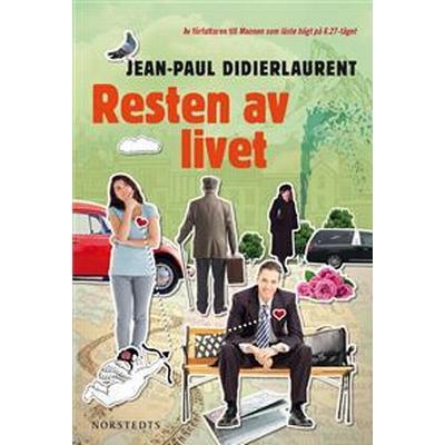 Resten av livet (E-bok, 2017)