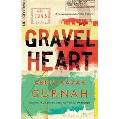 Gravel Heart (Häftad, 2017)
