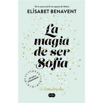 La Magia de Ser Sofia / The Magic of Being Sofia (Häftad, 2017)
