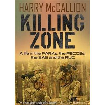 Killing Zone (Häftad, 2017)