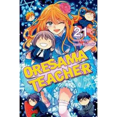 Oresama Teacher 21 (Pocket, 2016)