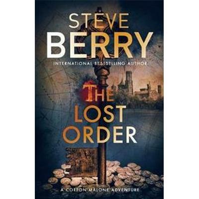 Lost order - book 12 (Pocket, 2017)
