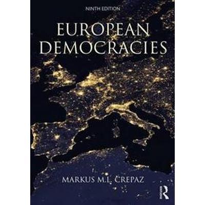 European Democracies (Pocket, 2017)