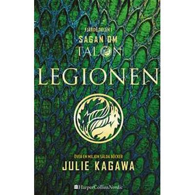 Legionen (E-bok, 2017)