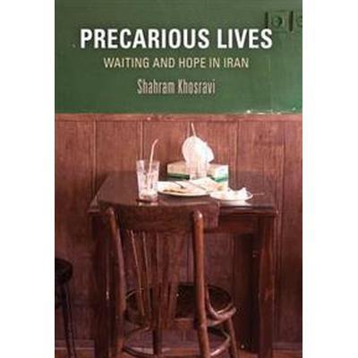 Precarious Lives (Inbunden, 2017)