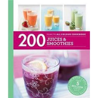 Hamlyn All Colour Cookery: 200 JuicesSmoothies (Häftad, 2016)