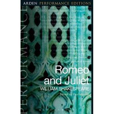 Romeo and Juliet (Pocket, 2017)