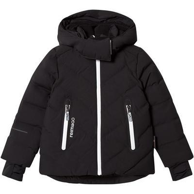 Reima Waken Down Jacket - Black (531304-9990)