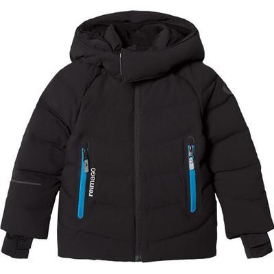 Reima Wakeup Down Jacket - Black (531305-9990)