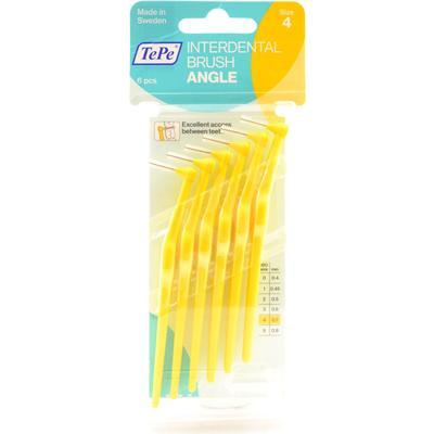 TePe Angle 0.7mm 6-pack