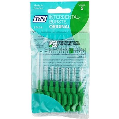 TePe Original 0.8mm 8-pack