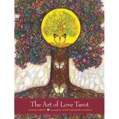 Art of Love Tarot (, 2016)