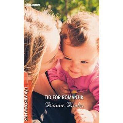 Tid för romantik (E-bok, 2017)