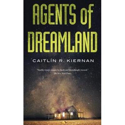 Agents of Dreamland (Häftad, 2017)