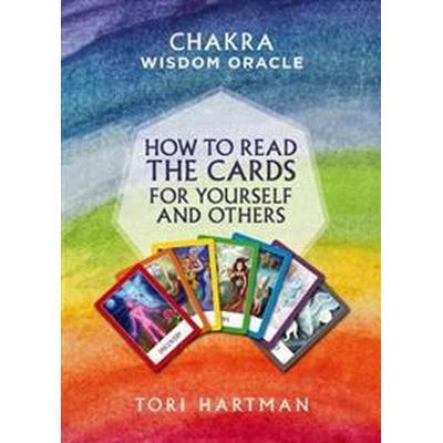 Chakra Wisdom Oracle (Pocket, 2017)