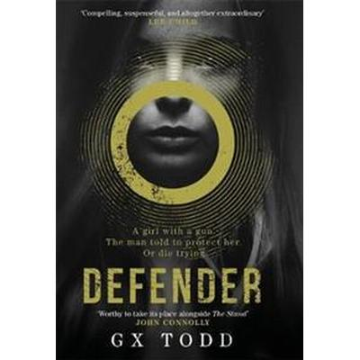 Defender (Häftad, 2017)