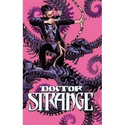 Doctor Strange 3 (Inbunden, 2017)