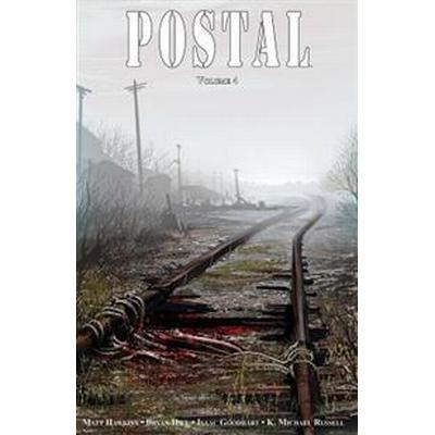 Postal 4 (Pocket, 2016)