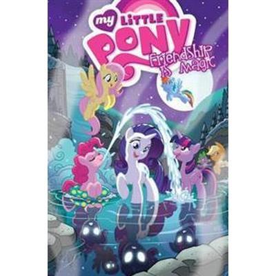My Little Pony: Friendship Is Magic Volume 11 (Häftad, 2017)