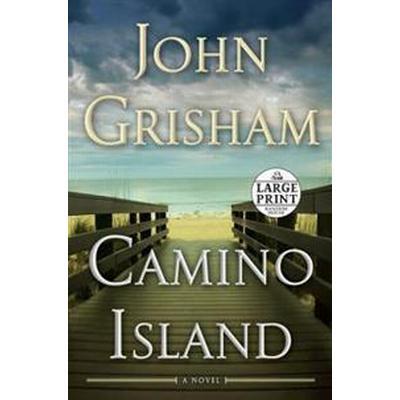 Camino Island (Pocket, 2017)