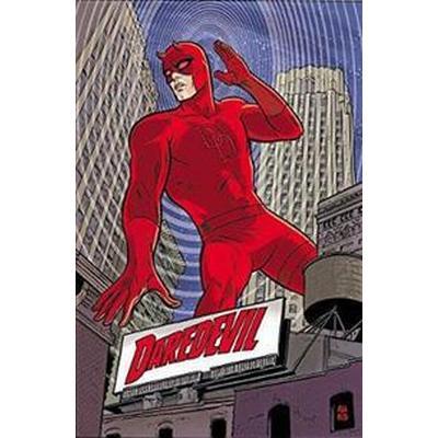 Daredevil Omnibus, Volume 1 (Inbunden, 2017)