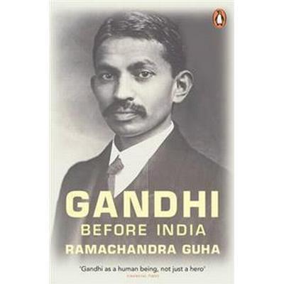 Gandhi Before India (Häftad, 2014)