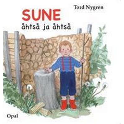 Sune åhtså ja åhtså (Kartonnage, 2017)