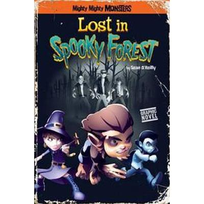 Lost in Spooky Forest (Häftad, 2012)