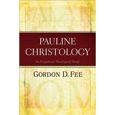 Pauline Christology (Häftad, 2013)