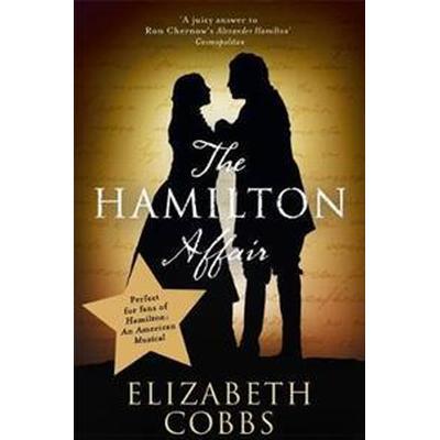 Hamilton Affair (Häftad, 2017)