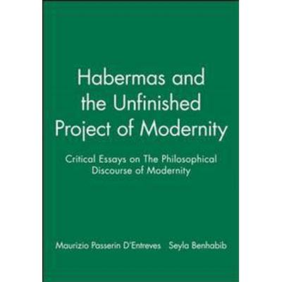 Habermas and the Unfinished Project of Modernity (Pocket, 1996)