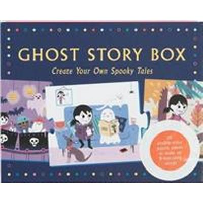 Ghost Story Box (Övrigt format, 2017)