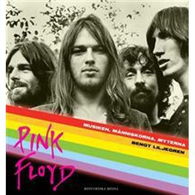 Pink Floyd: Musiken, människorna, myterna (Ljudbok nedladdning, 2017)