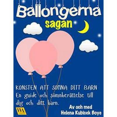 Ballongerna - sagan (Ljudbok nedladdning, 2017)