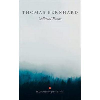 Collected Poems (Inbunden, 2017)