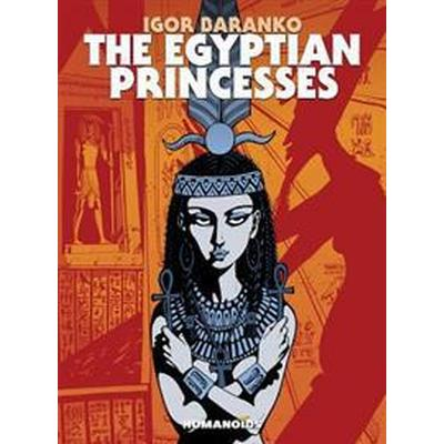 The Egyptian Princesses (Pocket, 2017)