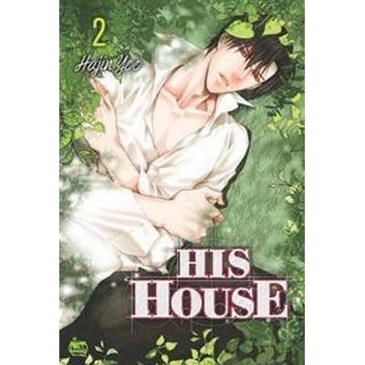 His House, Volume 2 (Häftad, 2016)